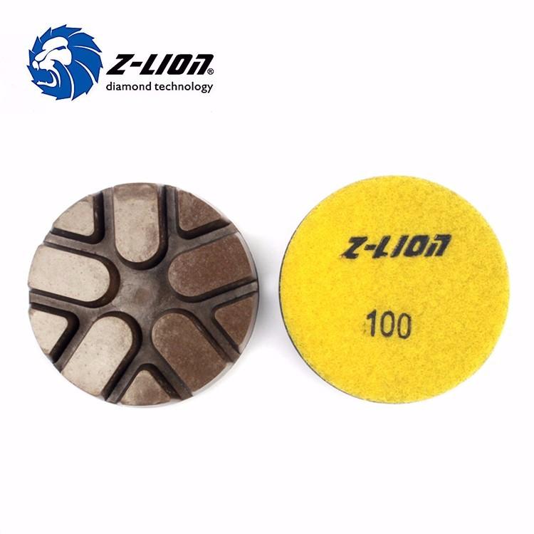 Diamond Ceramic Bond Abrasive Polishing Pads