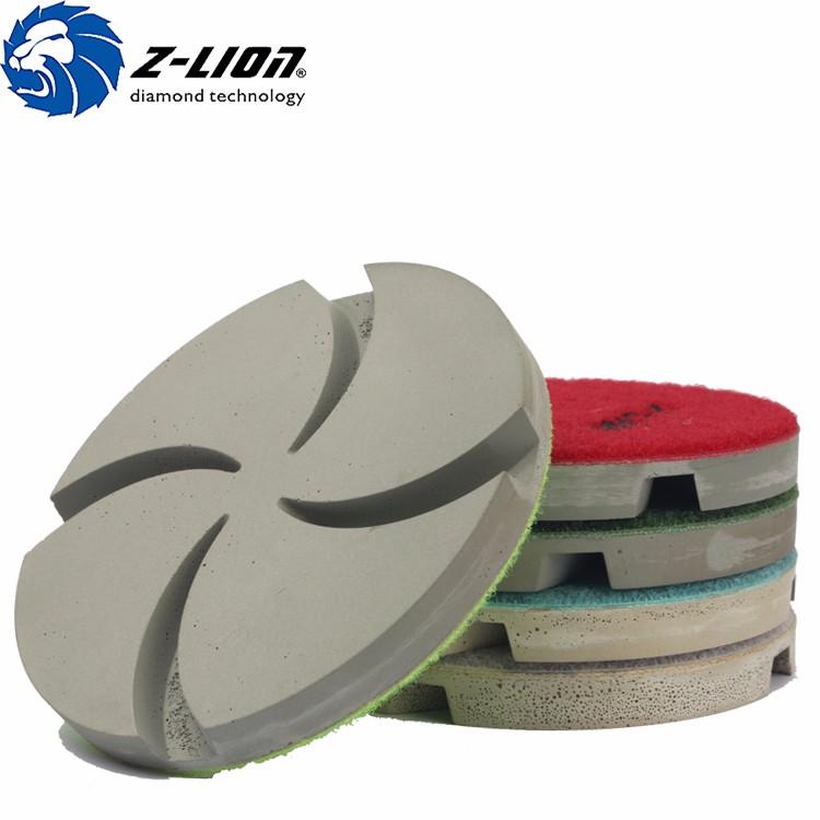 Premium Polishing Pad Marble 5 Step Diamond Polishing Disc