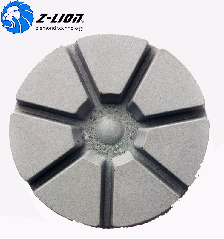 Diamond Floor Polishing Pads For Marble