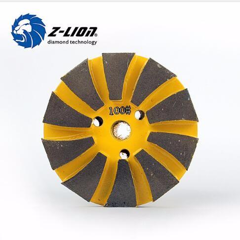 Diamond Grinding Disc Surface Prep Stones Polishing