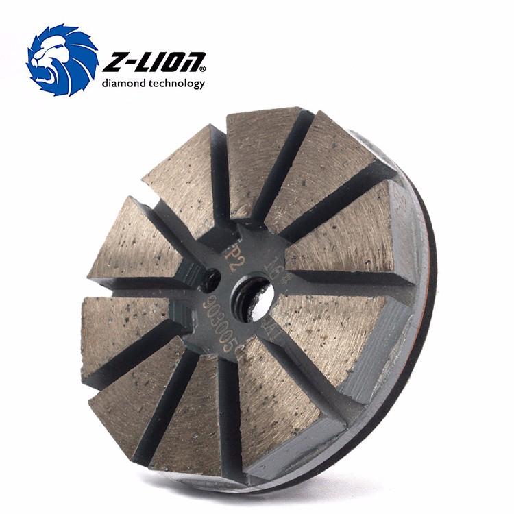 Diamond Grinding Discs For Floor Polishing