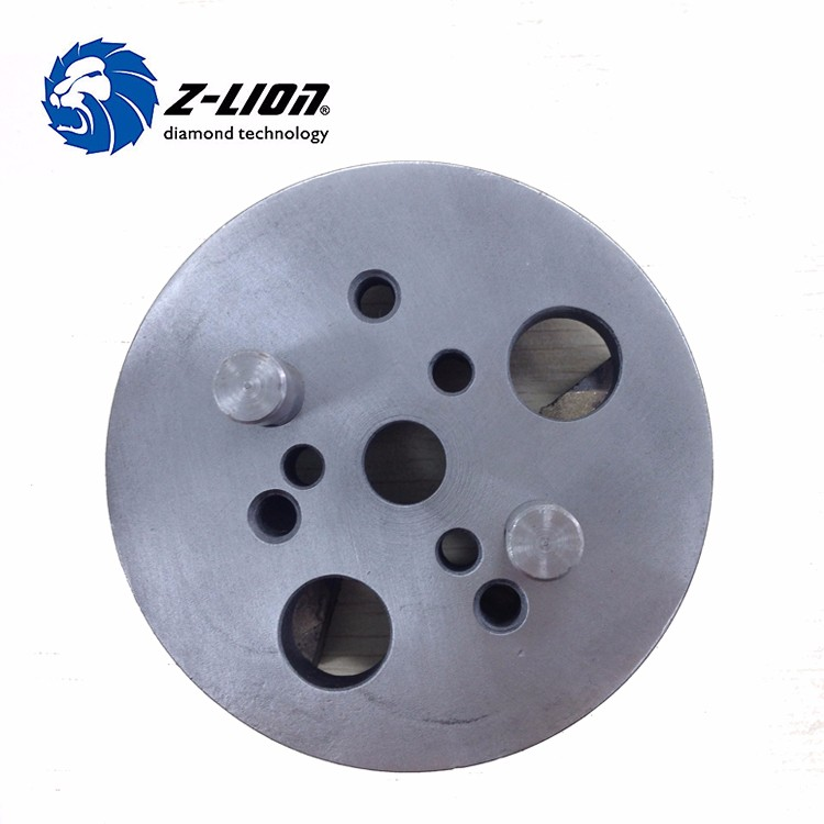 Z Lion Round Edge Stone Diamond Grinding Wheel