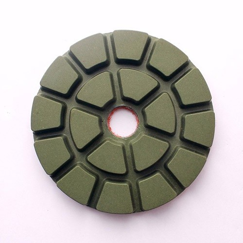 hot sale abrasive polishing pads for USA European market