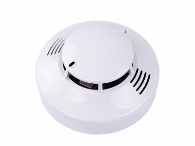 LoRaWAN Smoke Detector