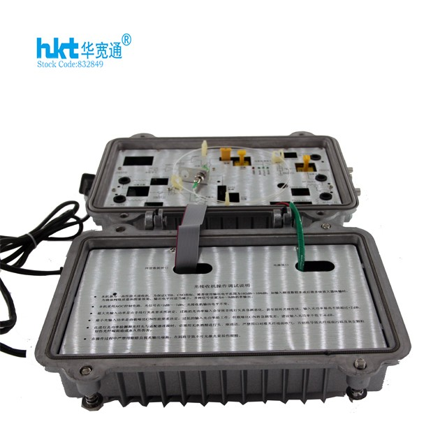 Outdoor Optical Receiver Manufacturers, Outdoor Optical Receiver Factory, Supply Outdoor Optical Receiver