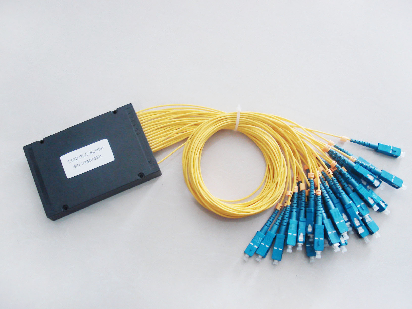 Fiber Optical Part