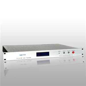 19 Inch High-performance Optical Receiver