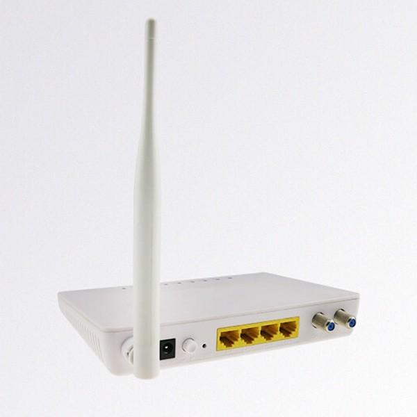 EOC Wifi Slave for EOC master