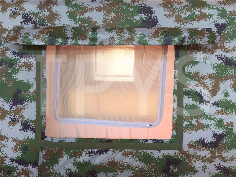 12㎡ Tenda da soggiorno militare,prezzo basso 12㎡ Tenda da ...