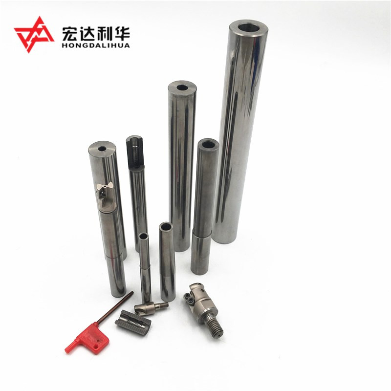 Cheap China Cemented Carbide Cnc Tool Holder Lathe Suppliers