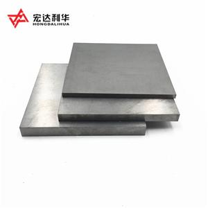 K10 Hard Metal Sintered Sheets For Cutting Tools