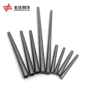 Wholesales Tungsten Carbide Rods With High Bending Strength