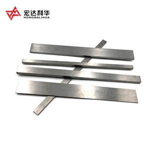 Tungsten Carbide Flat/tungsten Carbide Strip/tungsten Carbide Bar