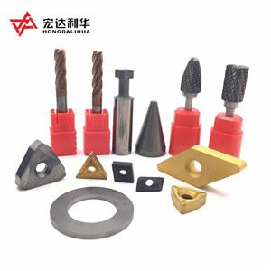 Customized Factory Supply Tungsten Dovetail Milling Cutter