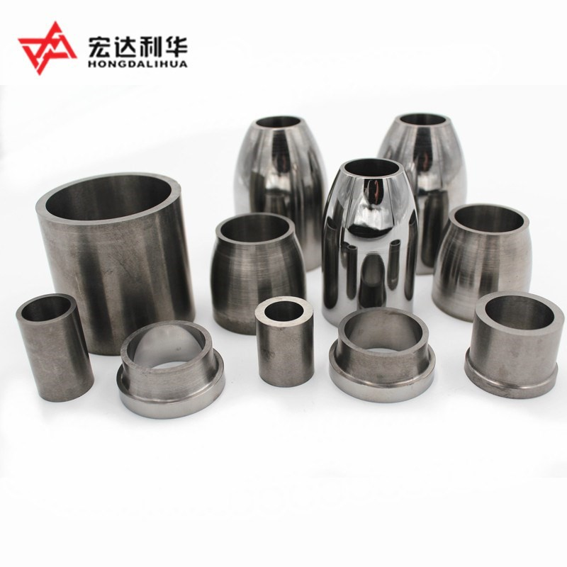 Tungsten Carbide Bushings