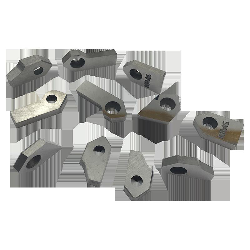 Tungsten Carbide Valve Seats