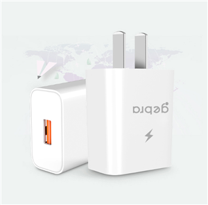 USA Fast Wall Charger