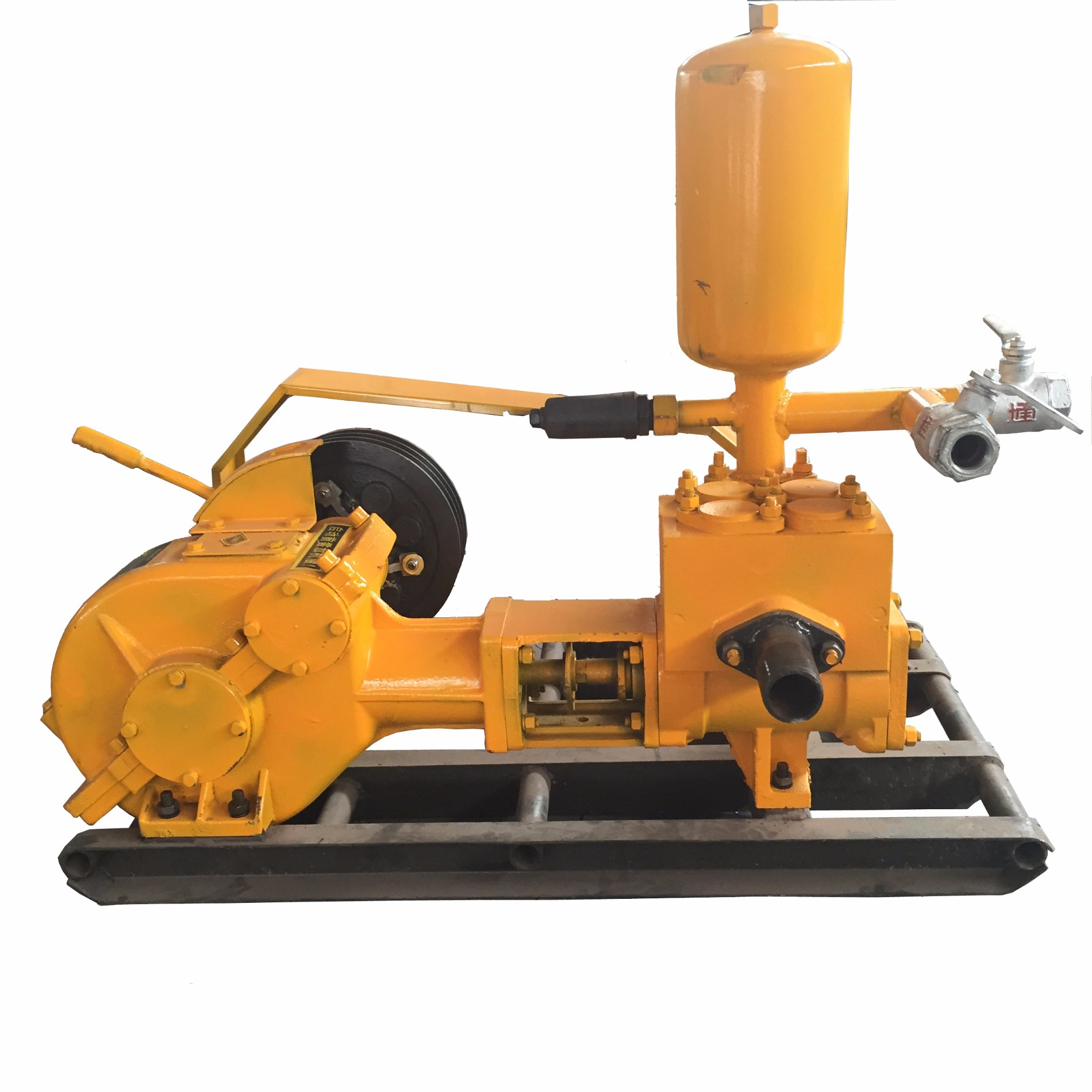 BW Series Mud Pump