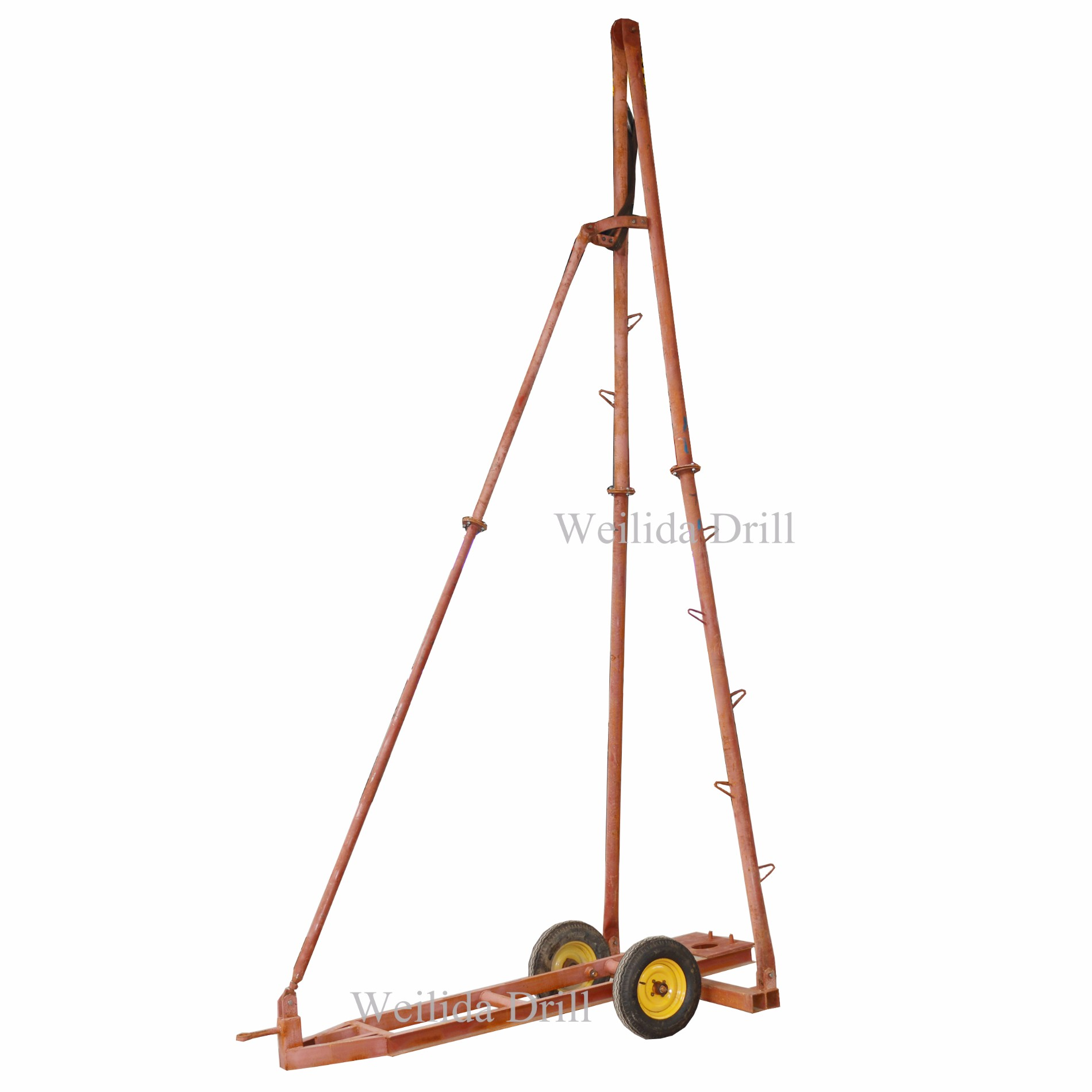 Sales three feet drill tower, China 6m drill tower, 4 5m drill tower drill tower Factory