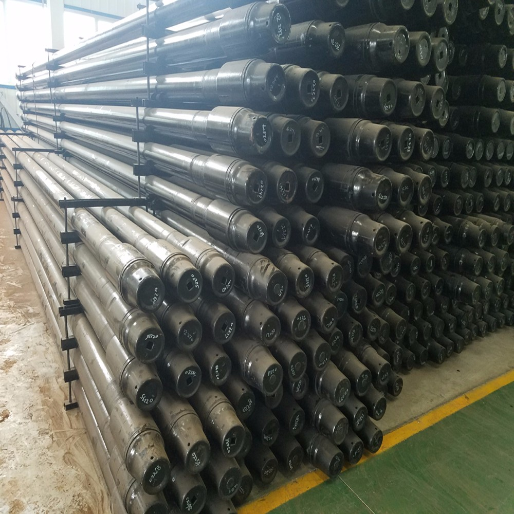 Cheap hexagonal drill pipe, non dig drill pipe Price, drill pipe for hdd drill machine Brands