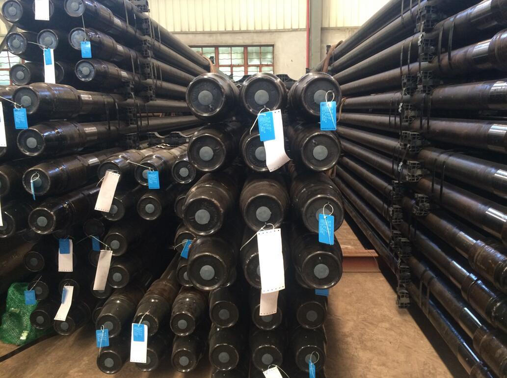Cheap hexagonal drill pipe