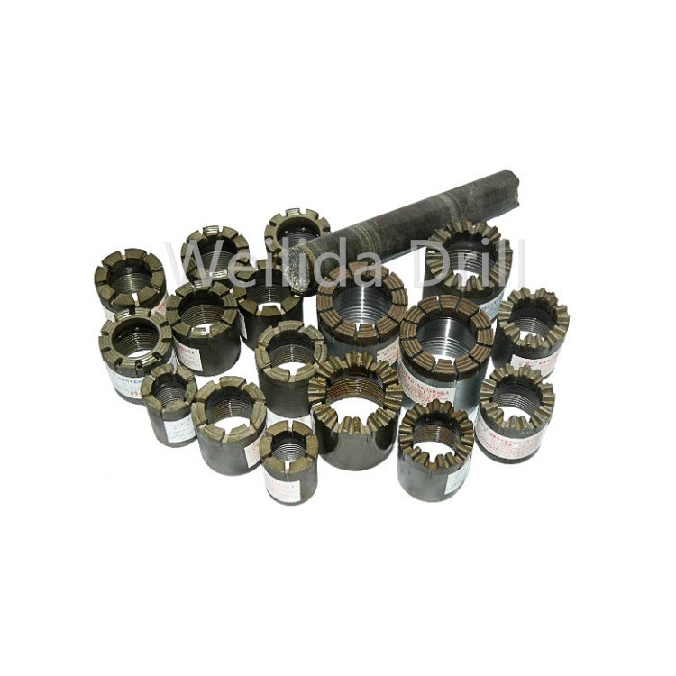 Sales Diamond Coring Drill Bit, Cheap pdc core drill bit, pdc drill bit Brands