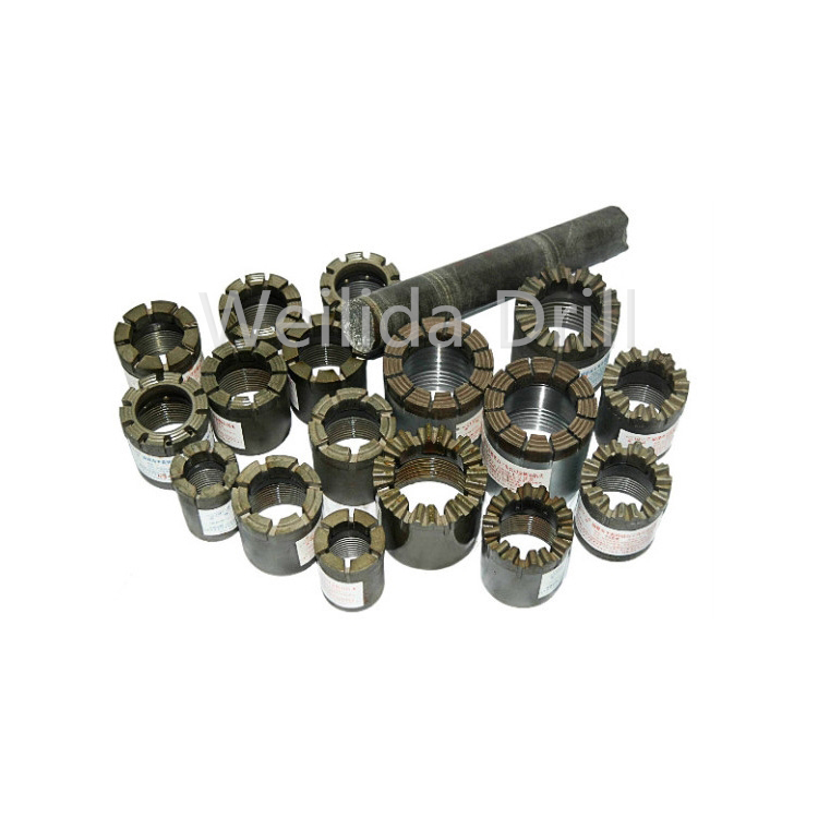 Cheap pdc core drill bit