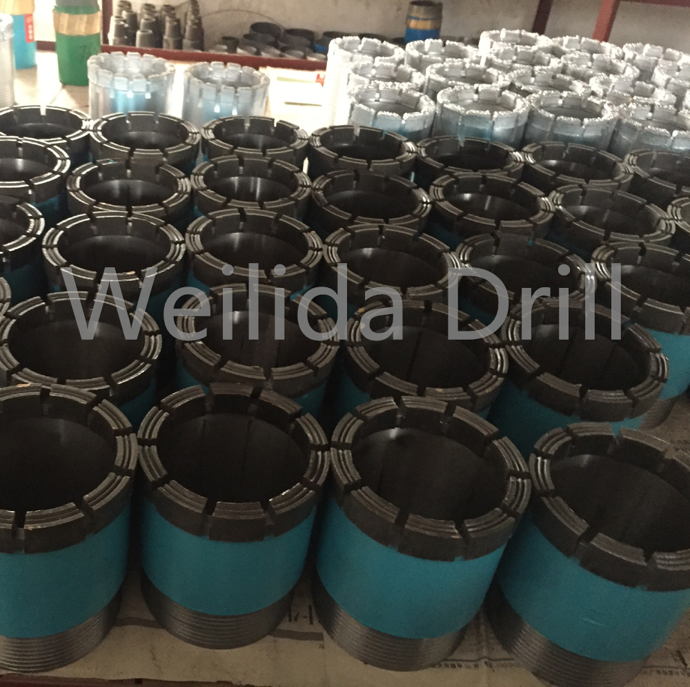 Sales Diamond Coring Drill Bit