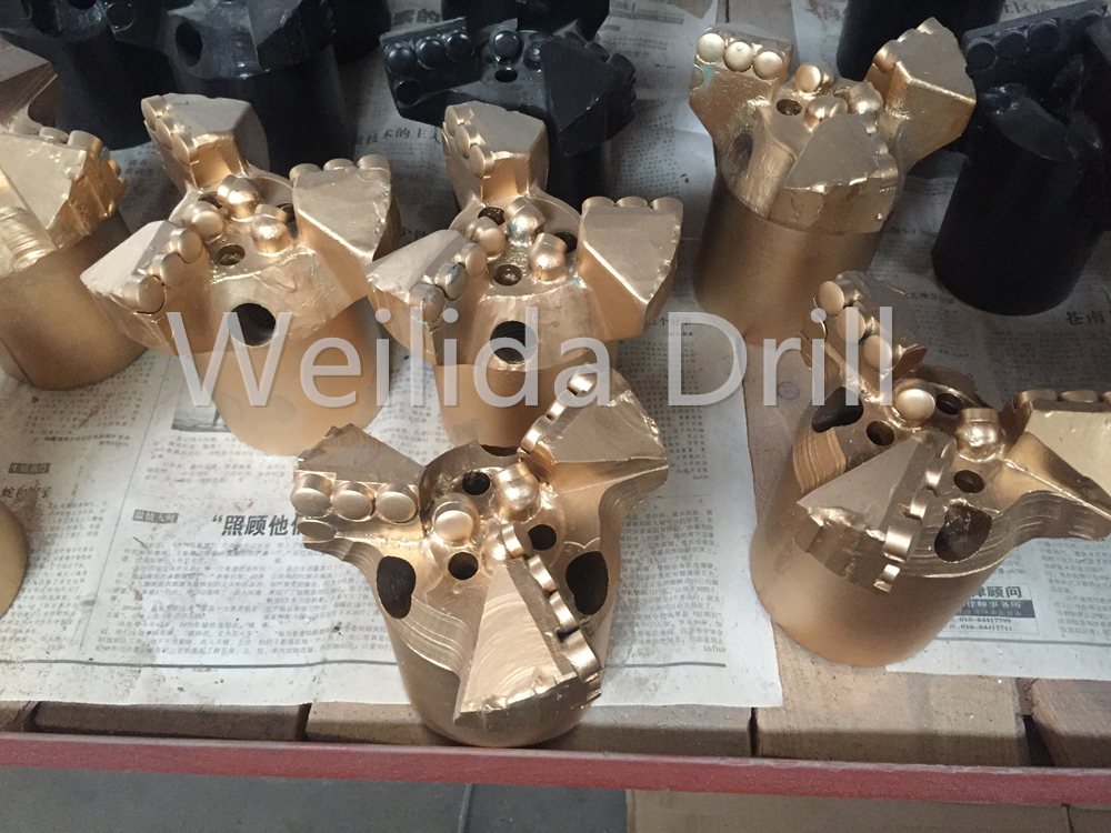 Cheap PDC Drill Bit impregnated diamond core drill bit