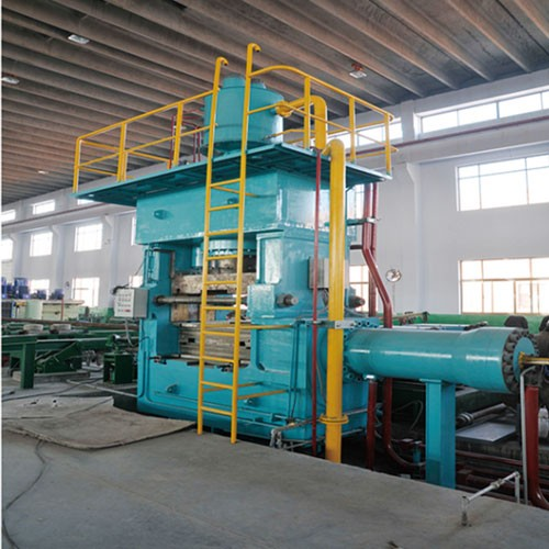 1300t Joint Horizontal Forging And Upsetting Machine
