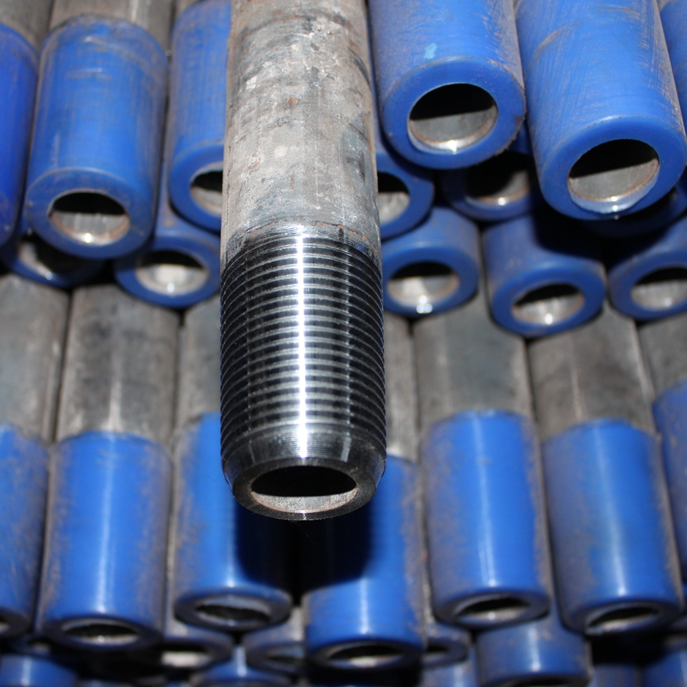Buy fine thread drill pipe