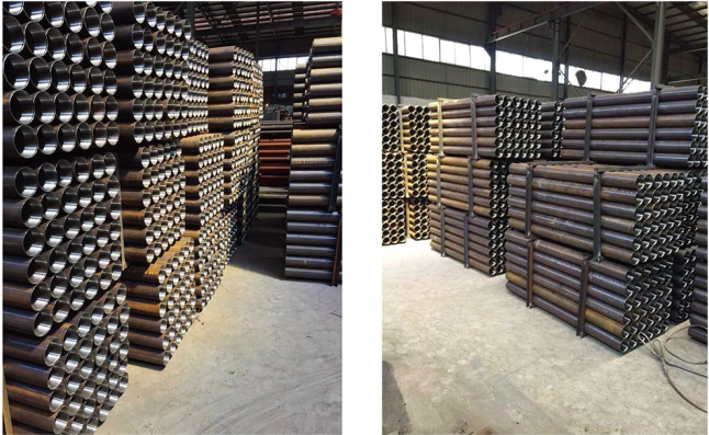 China Coring Barrel