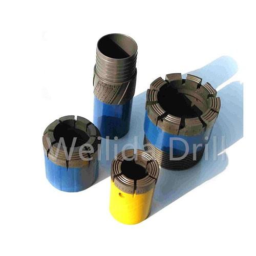 Diamond Coring Drill Bit