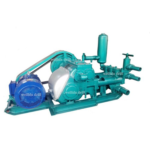 BW250 Mud Pump