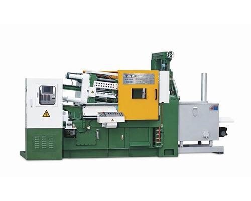 Hot Chamber Die Casting Machine 138 ton