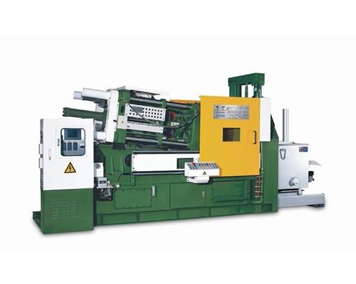 160 ton Hot Chamber Die Casting Machine