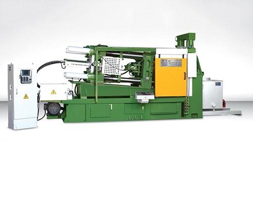 300 ton Hot Chamber Die Casting Machine