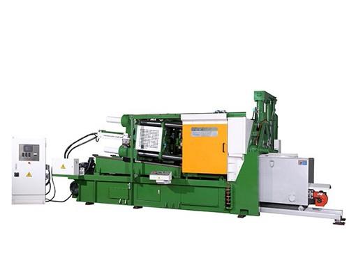 Hot Chamber Die Casting Machine 400 ton