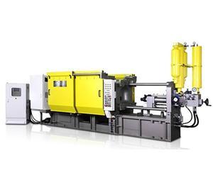 350 ton Die Casting Machine