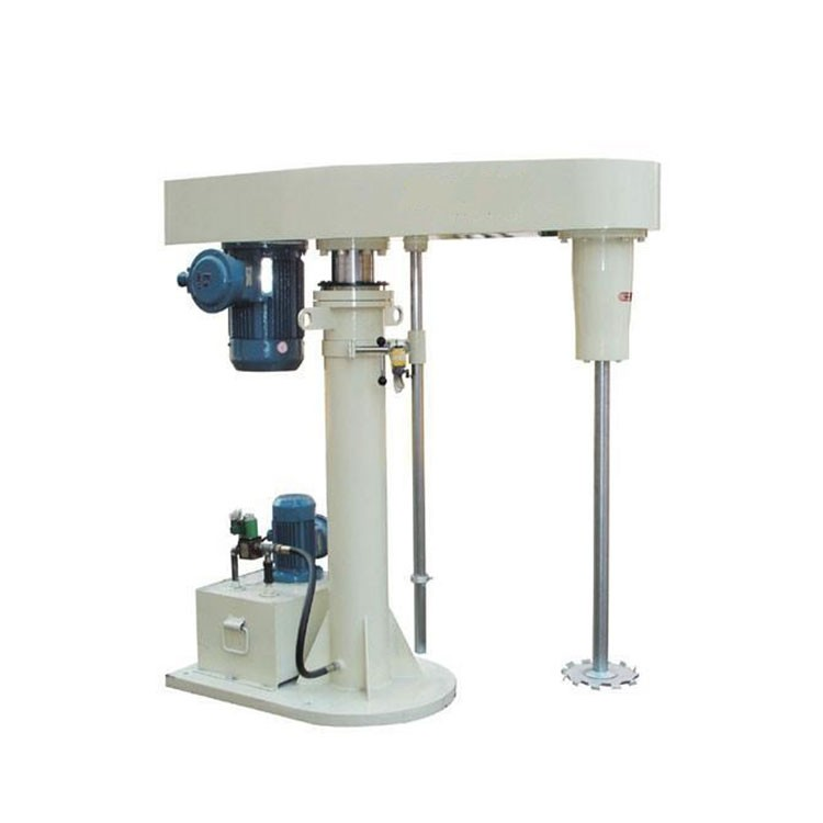 High Speed Disperser for paint, ink