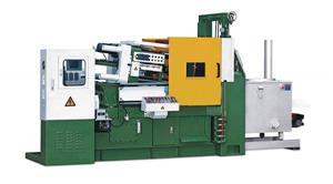 50 ton Hot Chamber Die Casting Machine