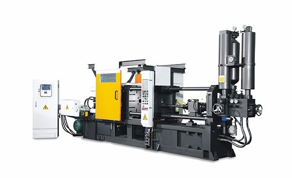 160 ton die casting machine