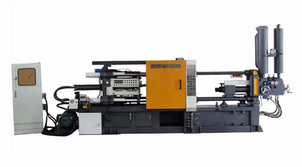 200T Cold Chamber Die Casting Machine