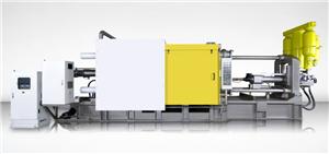 600 ton cold die casting machine
