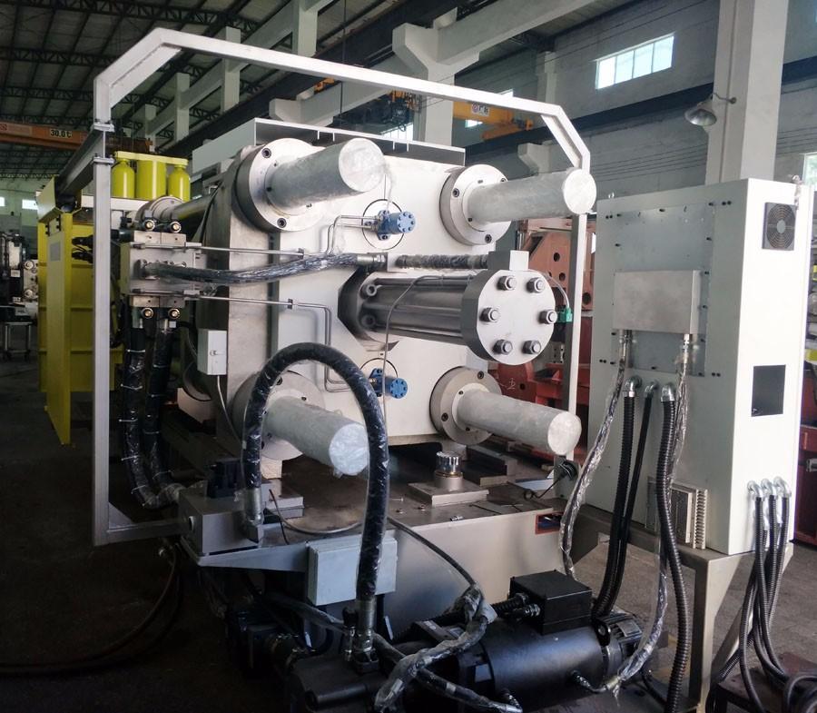 600 ton cold die casting machine Manufacturers, 600 ton cold die casting machine Factory, Supply 600 ton cold die casting machine