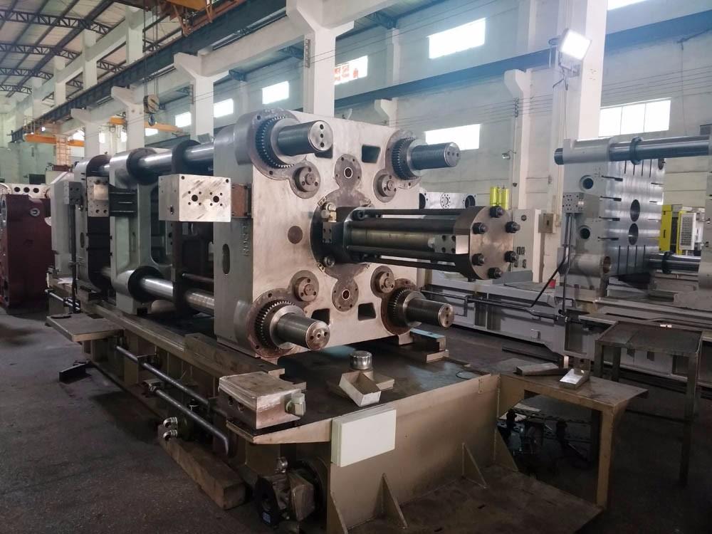 500 ton die casting machine for aluminium alloy Manufacturers, 500 ton die casting machine for aluminium alloy Factory, Supply 500 ton die casting machine for aluminium alloy