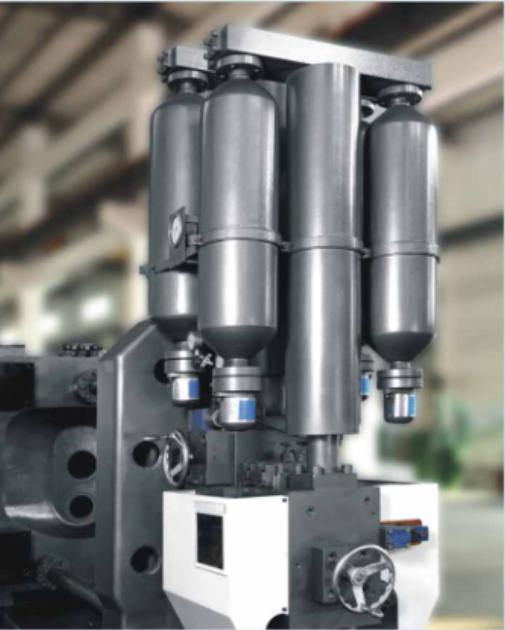 High pressure die casting machine 700 ton Manufacturers, High pressure die casting machine 700 ton Factory, Supply High pressure die casting machine 700 ton