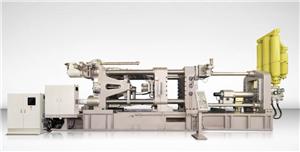 1000 Ton die casting machine
