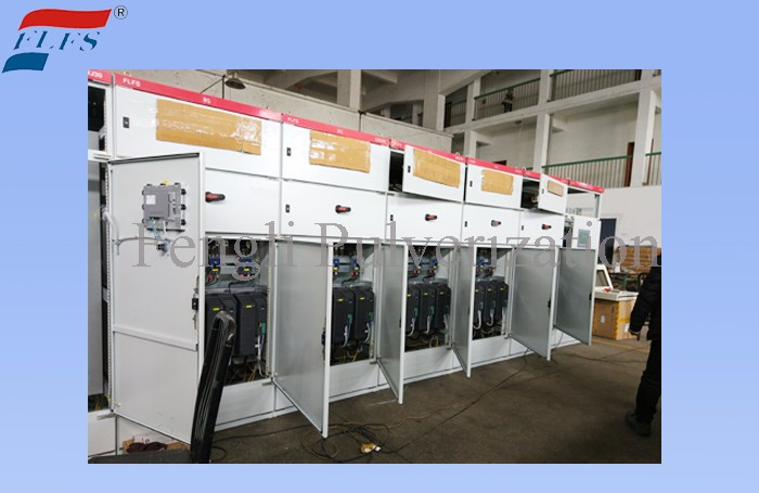 Control System Manufacturers, Control System Factory, Supply Control System