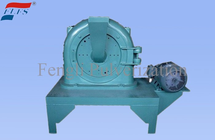 SFM Thermoplastic Fine Powder Mill